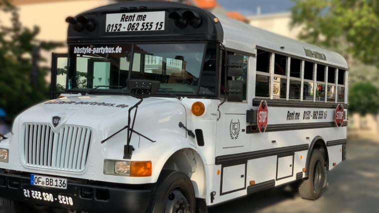 BB Bus